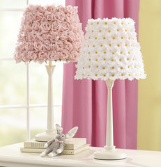 traditional children lighting by Pottery Barn Kids