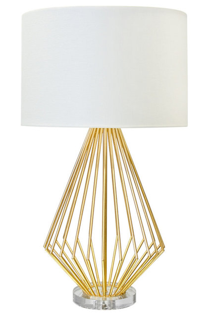 Contemporary Table Lamps by Matthew Izzo