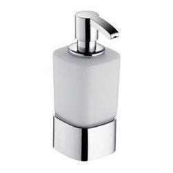 Keuco | New Elegance Foam Soap Dispenser -