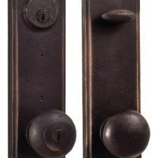 Traditional Door Hardware by Galaxy Sales, Inc. (Manufacturers Representative)