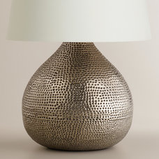 Contemporary Table Lamps by Cost Plus World Market