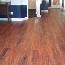 Traditional Vinyl Flooring by Floor Decor