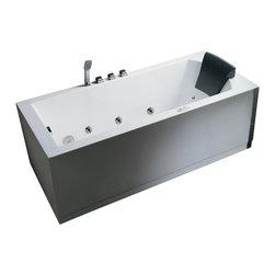 Modern Bathtubs Find Clawfoot Tub And Soaking Tub Designs