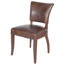 Traditional Dining Chairs by Zin Home