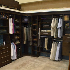 by A Place for Everything Closets