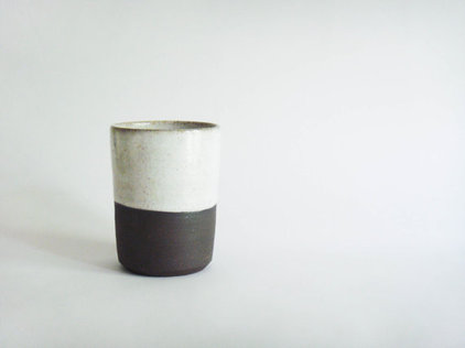 contemporary cups and glassware by Etsy