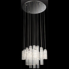 Traditional Flush-mount Ceiling Lighting by Modern Furniture Warehouse