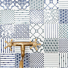 Mediterranean Tile by Made a Mano