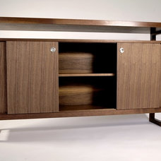 Contemporary Buffets And Sideboards by Fine Line Creations