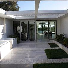 Modern Floor Tiles by Royal Stone & Tile
