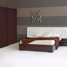 Modern Headboards by Living It Up