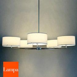Lampa Megastar Chandelier - Lampa Megastar Chandelier