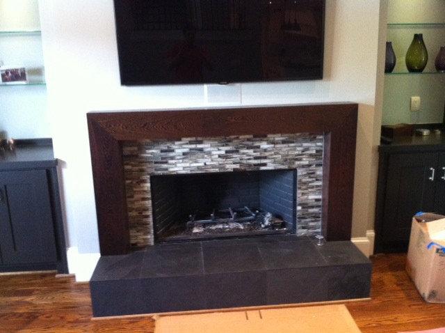 Living Room by European Flooring Installers llc
