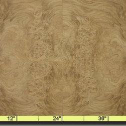Oakwood Veneer - White Oak Burl - A sample of our White Oak burl.