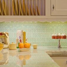 Tile by Modono Glass