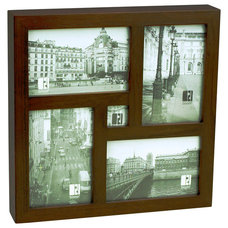 Contemporary Picture Frames by Boom USA