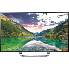 Home Electronics by LG Electronics