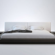 Contemporary Beds by Cressina