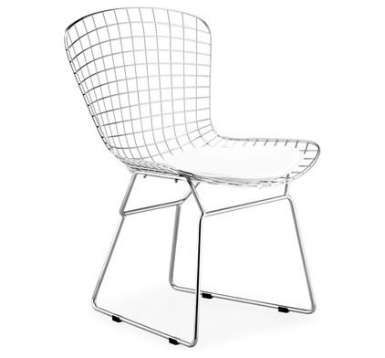 contemporary chairs by Tonic Home