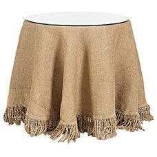 Traditional Tablecloths by Ballard Designs