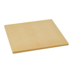 "Bull BBQ - 15"" Square Pizza Stone - 15"" Square Pizza Stone"