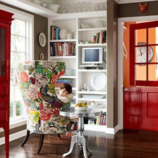 by Jeanne K Chung, Inc. // Cozy•Stylish•Chic