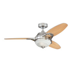 Westinghouse - Westinghouse 7877500 Ceiling Fan - Westinghouse 7877500 Ceiling Fan