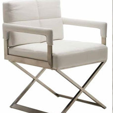Contemporary Accent Chairs by Inside Avenue