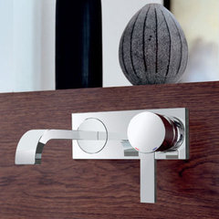 New Grohe Allure Bathroom Faucet | Trendir