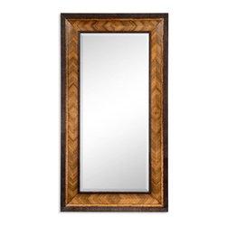 Jonathan Charles - New Jonathan Charles Floor Standing Mirror - Product Details