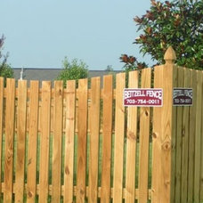 Home Fencing And Gates by Beitzell Fence