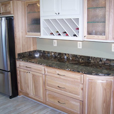 Kitchen Cabinets by Creative Karpet & Kitchen Designs, Inc.