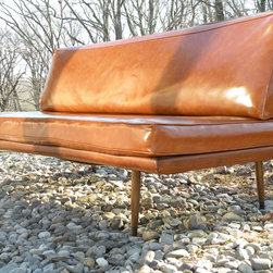 Danish Mod Daybed Peter Hvidt for John Stuart - Iconic Mid Century Mod Daybed