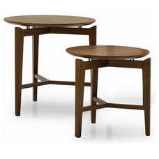Contemporary Side Tables And End Tables by YLiving.com