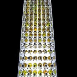 Luma 90 Led This Unique Wine Storage System Was Created