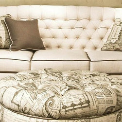 Traditional Sofas Find Small And Big Sofas And Couches Online