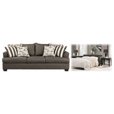 Contemporary Sofa Beds by Pallucci Furniture Stores Vancouver