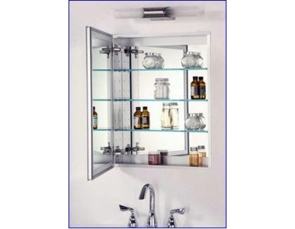 traditional medicine cabinets by PlumbingDepot.com