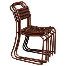 Traditional Chairs by BoBo Intriguing Objects