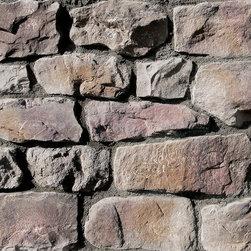 Coronado French Country Villa Stone - Color: Grey Quartzite - Stone Products - Coronado French Country Villa Stone - Color: Grey Quartzite - Stone Products