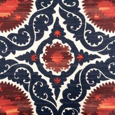 Mediterranean Carpet Tiles by FLOR