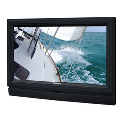 "Sunbrite - 32""LCD HDTV,All Weather,720p,2-HDMI,PC,2-Component,RS-232c,1-S-Video - Black 32-inch Signature Series True Outdoor All-Weather LCD Television