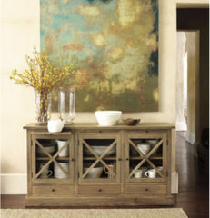 contemporary side tables and accent tables by Ballard Designs