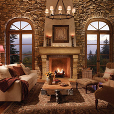 Traditional Indoor Fireplaces Traditional Fireplaces