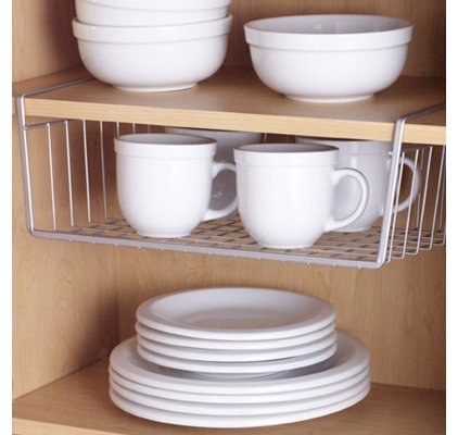 Contemporary Kitchen Drawer Organizers by The Container Store