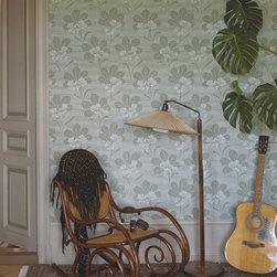 Duro Wallpaper by Innobo Inc. -
