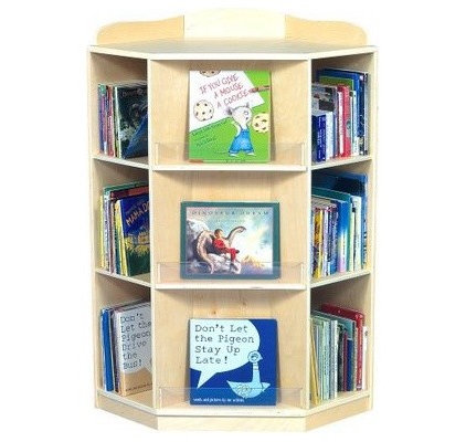Traditional Bookcases by Target