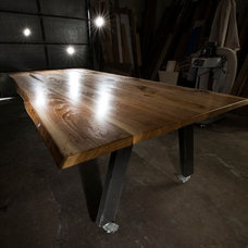 Contemporary Dining Tables by YendraBuilt