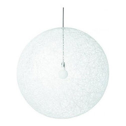 Moooi - Random Light, Small - Features: