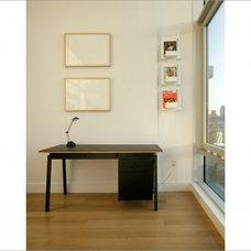 Modern Home Office by TOKEN